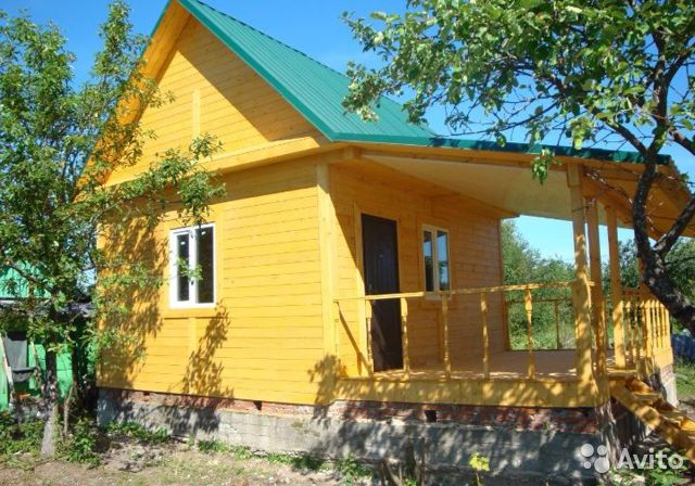 89225996177 Country house 4x6