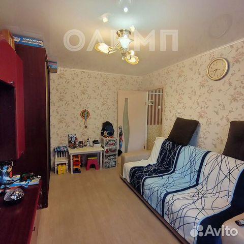 1-к квартира, 29.7 м², 2/5 эт. 89210699030 купить 6