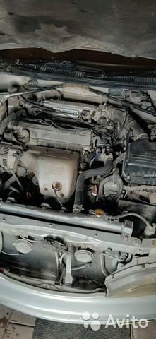 Toyota Carina ED, 1994 89061749959 купить 2