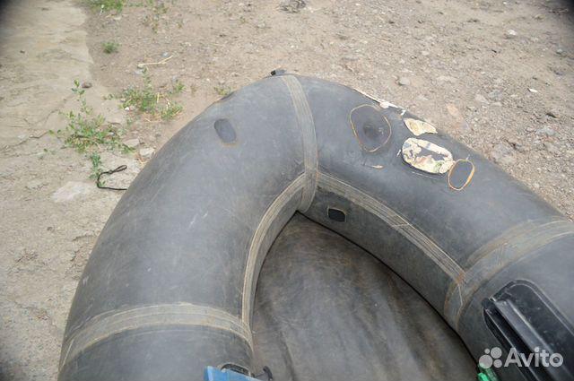 Лодка резиновая 89020975666 купить 5