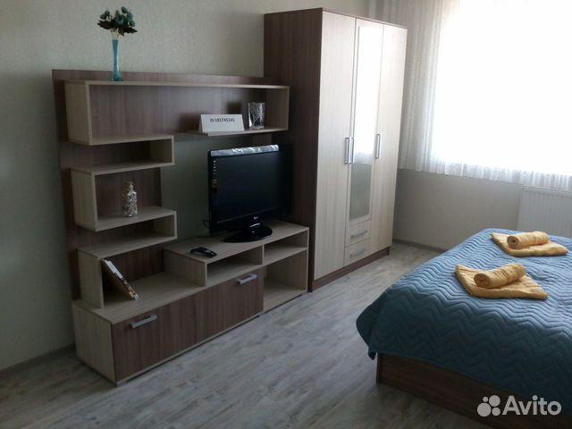 1-к квартира, 43 м², 5/9 эт.