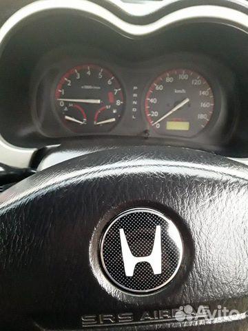 Honda HR-V, 2001  89143522909 купить 10