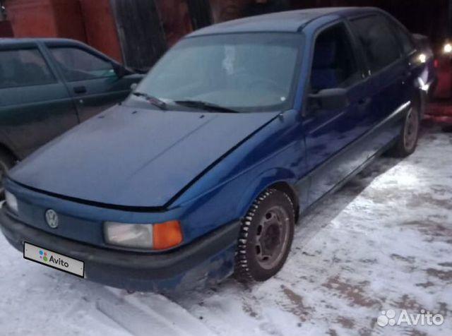 Volkswagen Passat, 1989 89092688076 купить 1