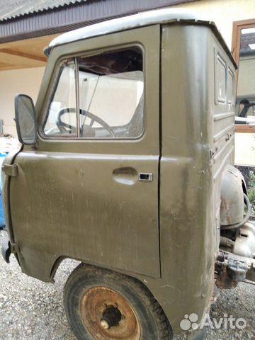 УАЗ 3303, 1992 купить 3