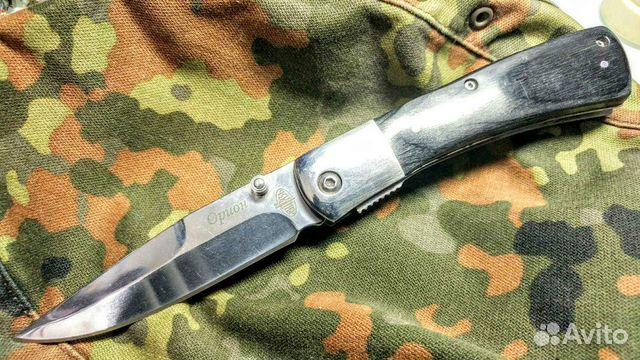 Нож складной Орион  89676058480 купить 1