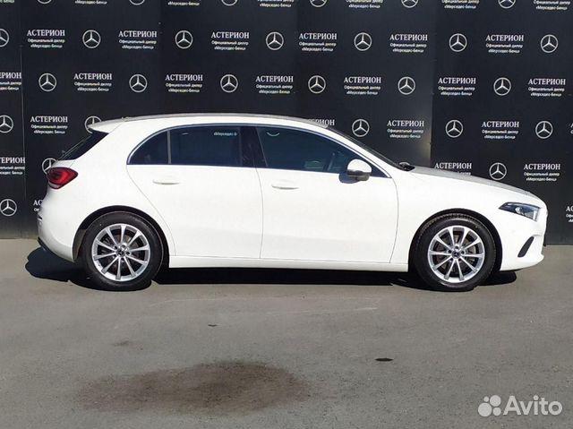 Mercedes-Benz A-класс, 2019  купить 4