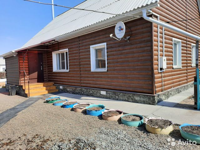 Дом 120 м² на участке 10 сот.  89085972838 купить 1