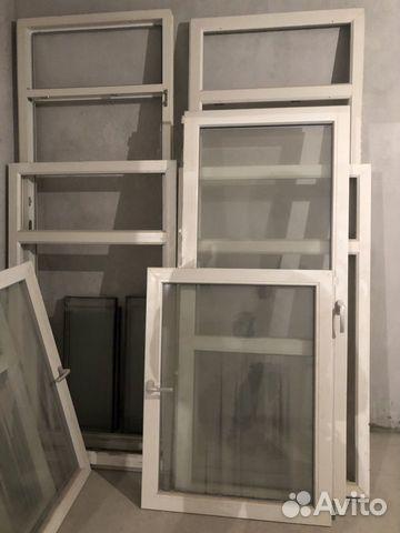 Окна и двери балкона  89537423171 купить 2