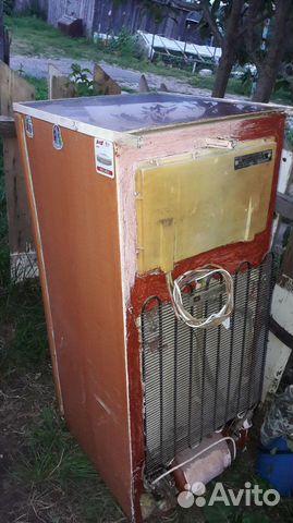 Холодильник Вега  купить 4