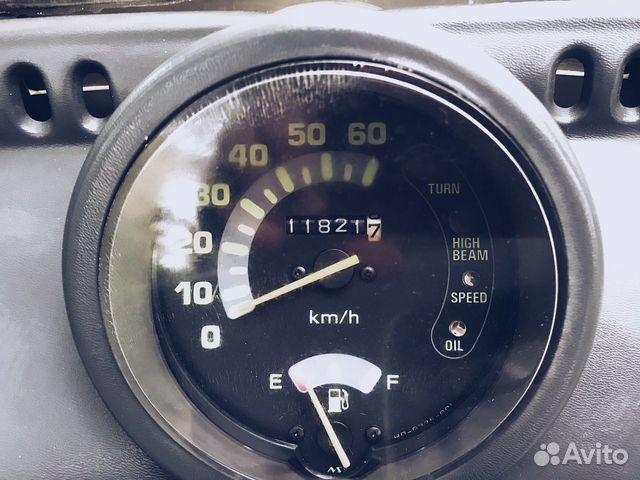 Honda gyro canopy 2004 без пробега по России  купить 4