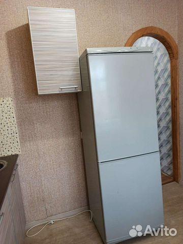 1-room apartment 33 m2, 4/5 floor.  buy 1