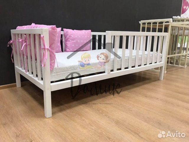 Кровать детская  купить 1