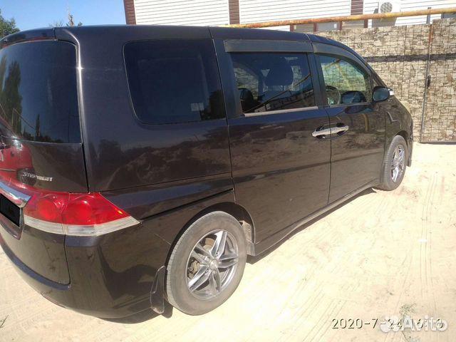 Honda Stepwgn, 2007  89608692341 купить 2