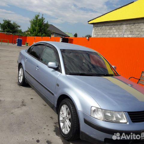 Volkswagen Passat, 1999  89632881405 buy 2