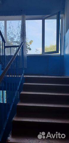 2-к квартира, 35 м², 1/2 эт.  89587666614 купить 4