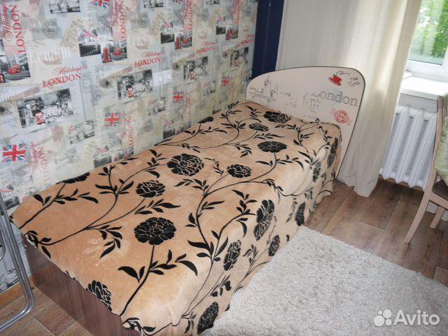 Набор мебели для школьника Лондон  89232752343 купить 1