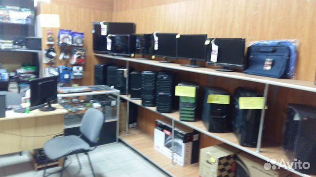 Продам компьютерный магазин