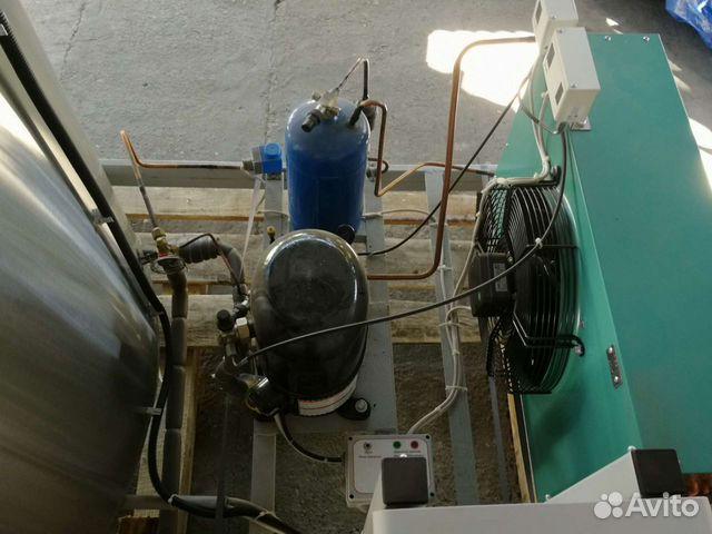 Оборудование для производства сыра  89288557730 купить 2
