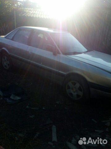 Audi 80, 1988  89056109044 купить 2