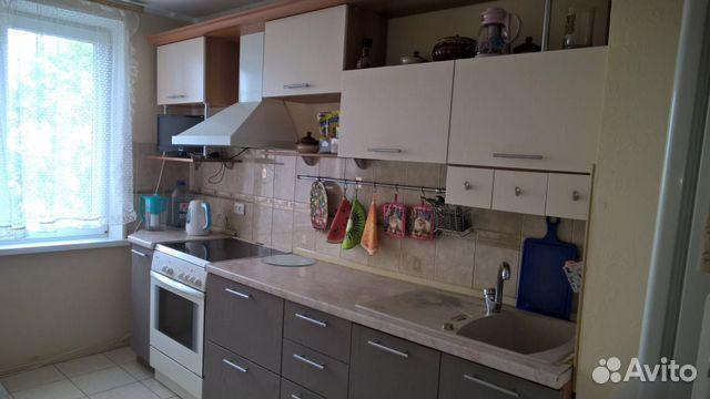 3-к квартира, 68 м², 6/10 эт.  89507251461 купить 4