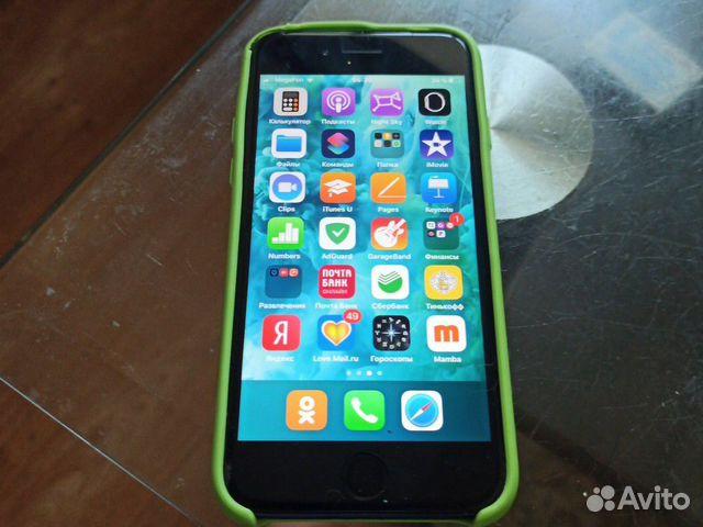 Телефон iPhone 7  89204036701 купить 1