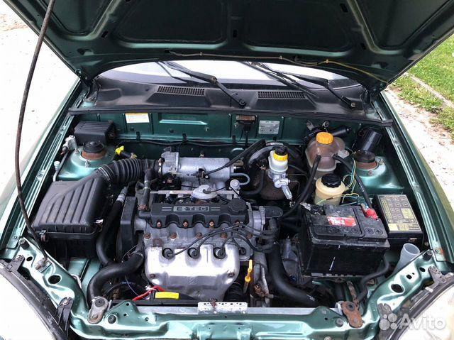 Chevrolet Lanos, 2007  89012903150 купить 10