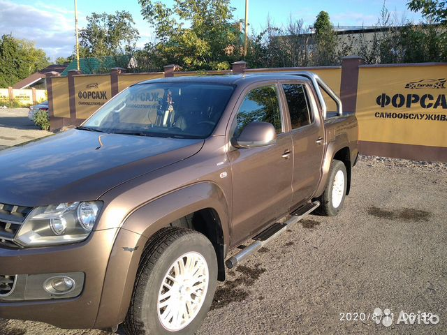 Volkswagen Amarok, 2013  89011484137 купить 1