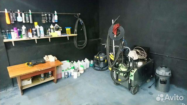 Студия химчистки и полировки  89135807107 купить 2
