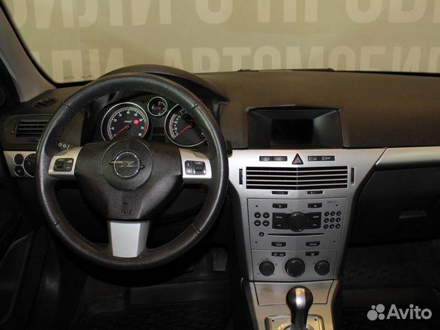 Opel Astra, 2011  купить 10
