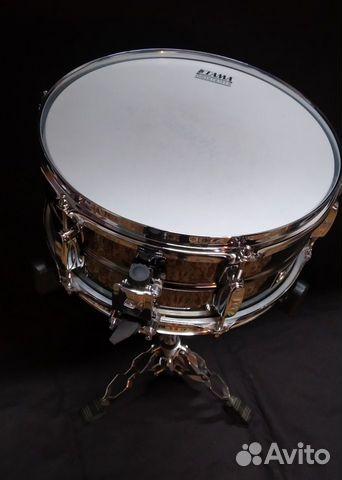 Малый барабан 12 дюймов серии metalworks  89122481231 купить 7