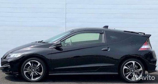 Honda CR-Z, 2016  89998820000 купить 6