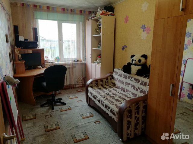 2-к квартира, 44 м², 2/2 эт.  89142561065 купить 2