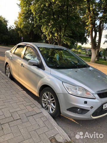 Ford Focus, 2008  283000 купить 3