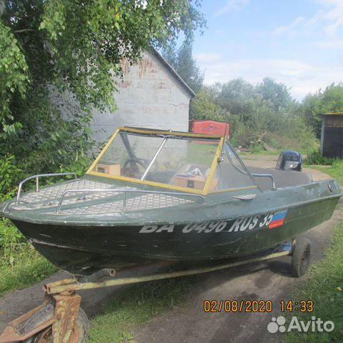 Моторная лодка Крым  89095957102 купить 2