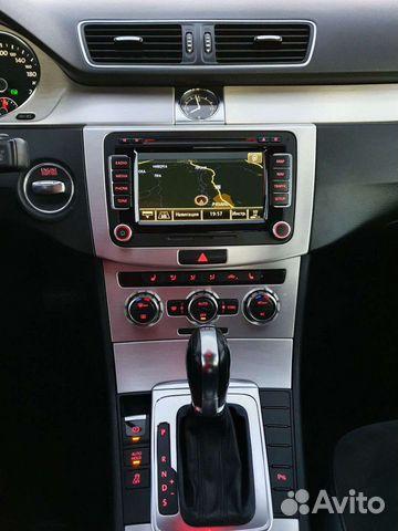 Volkswagen Passat, 2012  89641570577 купить 8