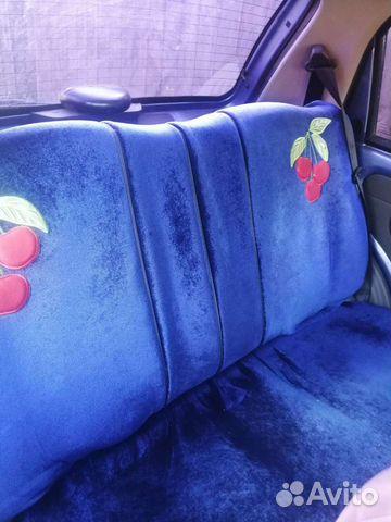 Daewoo Matiz, 2009  89610251635 купить 3