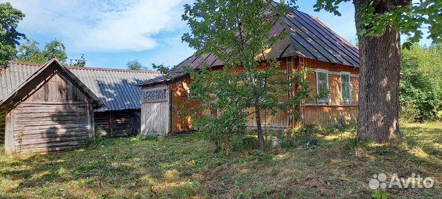 Дом 50 м² на участке 100 сот.  89211109368 купить 1