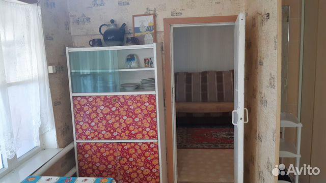 1-к квартира, 20 м², 1/1 эт.  89069221908 купить 5