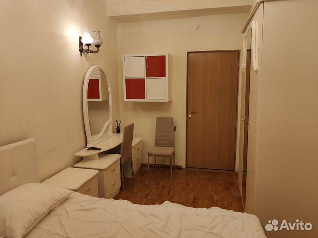 3-к квартира, 76 м², 5/5 эт.  купить 4