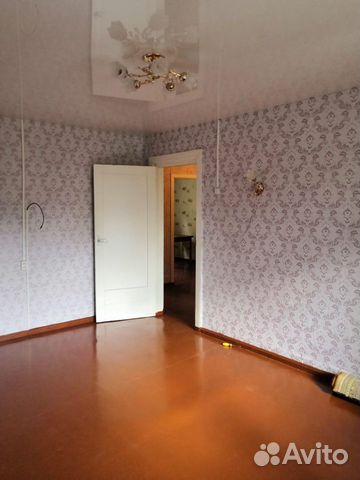 2-к квартира, 57 м², 2/2 эт.  купить 10