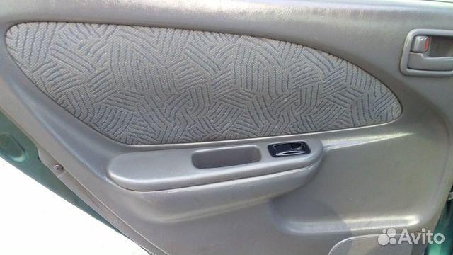 Toyota Avensis, 2001  89022529942 купить 9