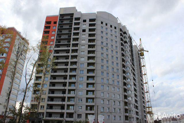 2-к квартира, 39.9 м², 10/16 эт.  89236431246 купить 2