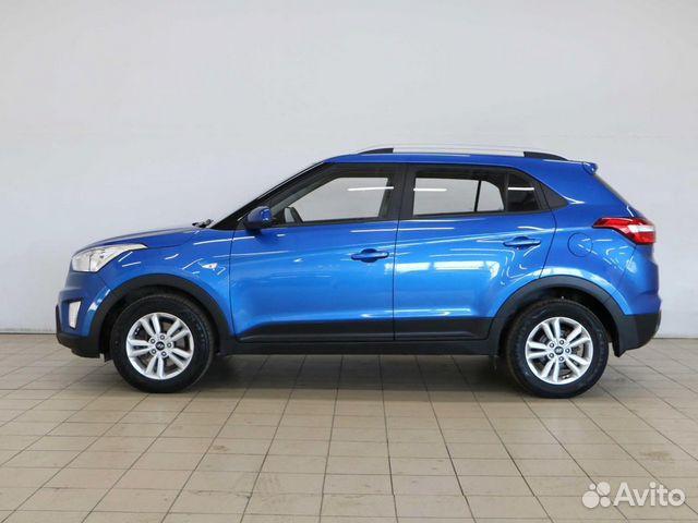 Hyundai Creta, 2016  84872520037 купить 2