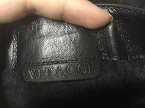Сапоги Vitacci 38 размер — Одежда, обувь, аксессуары в Санкт-Петербурге