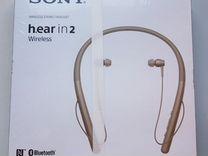 Продам наушники Sony WI-H700 h.ear in 2