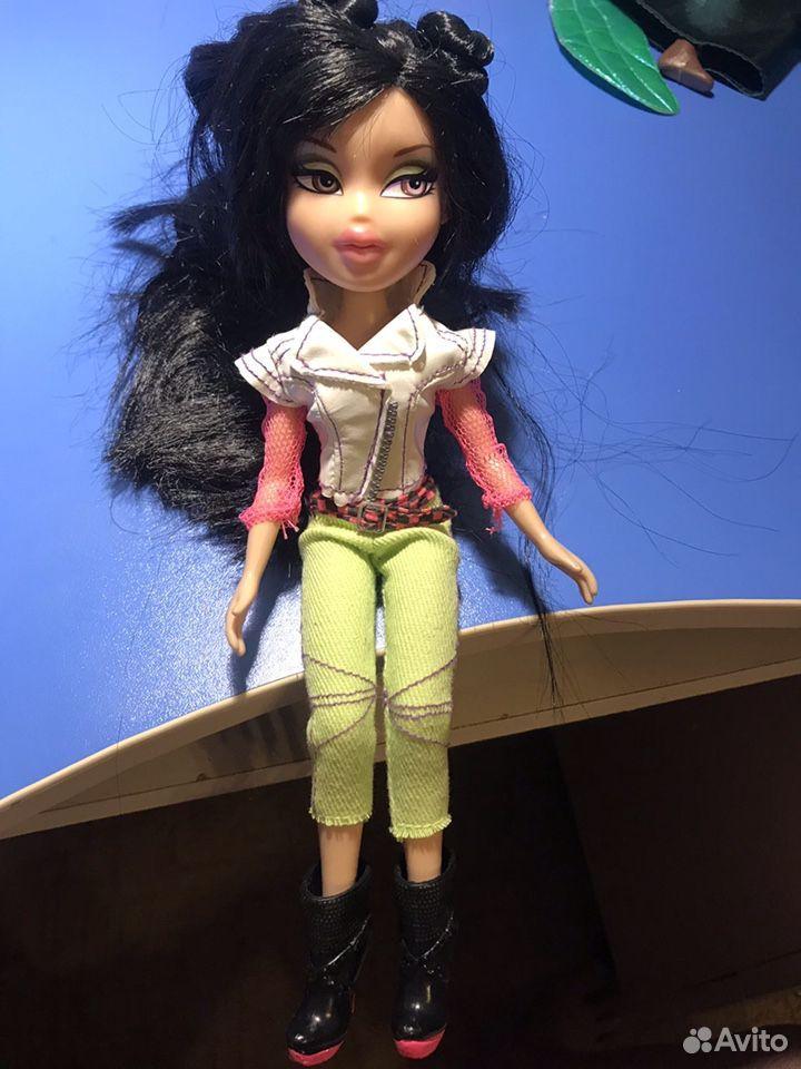Кукла Bratz  89005258689 купить 2