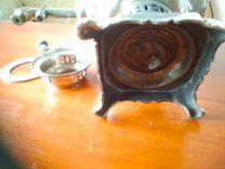 Самовар на дровах из коллекции - 2