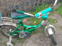 Велосипед для ребенка 3-5 лет