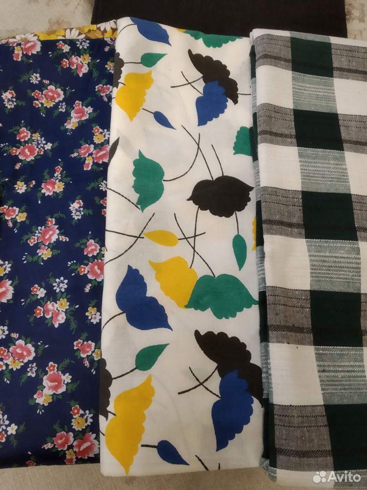 Ткань от шелка до джинсовой  89114889346 купить 4