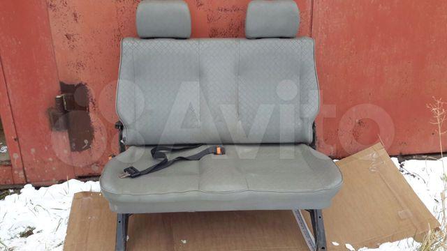 Кресло фольксваген транспортер роликовые конвейеры транспортеры